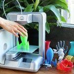 Cubify : démonstration d'une imprimante 3D grand public