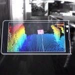 Google Tango : reconnaissance de l'environnement en 3D avec un smartphone