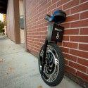 SBU V2.0 : Vélo électrique à une roue et auto stabilisé